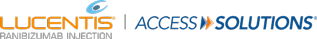 Lucentis Access Solution